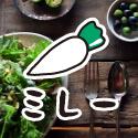 無農薬野菜のミレー お試しセット