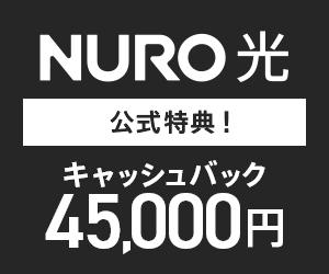 NURO光(ニューロ光)So-net(ソネット)