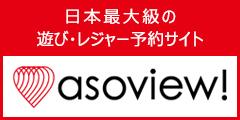 レジャー・遊び体験予約サイト「アソビュー」