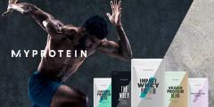(新規購入)ヨーロッパNO.1スポーツ栄養ブランド【Myprotein】