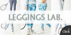 デザイン数100種!スポーツレギンス【Leggings Lab.】